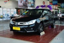 [天津]比亚迪速锐有现车 综合优惠一万元