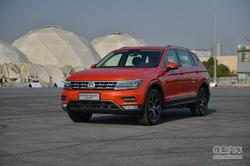 [西安]大众途观全系让利3.88万 现车在售