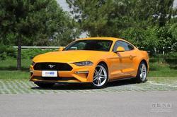 [无锡]全新福特Mustang现车到店暂无降价