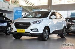 [四平]现代ix35最高优惠2.4万 现车供应