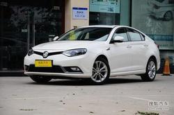 [温州]上汽MG6现车最高优惠2万 销售火热