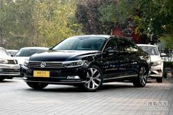 [重庆]大空间中级车 迈腾降1.7万现车足!