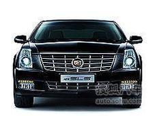 凯迪拉克SLS赛威迎广州车展 最高降8.3万
