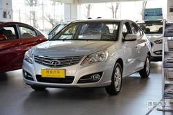 [新乡]现代悦动综合优惠2.1万元现车销售