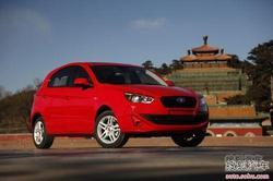 [德州]一汽欧朗两厢优惠1.1万元现车销售