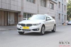 [大庆]宝马3系GT接受预订 赠1万元大礼包