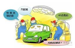 长江汽车集团绿蚂蚁上门保养 开始预约吧
