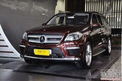 [成都]2013款奔驰GL级GL500车型接受预订