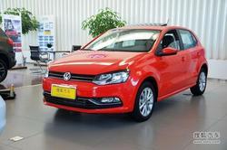 沧州运鹏大众Polo现车最高降价达1.55万!