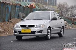 [济宁]铃木羚羊最高优惠1000元 现车销售