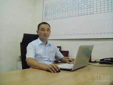 专访:无锡东方新纪元福星服务经理 袁敢