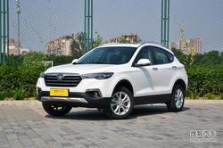 [杭州]奔腾X80报价9.98万元起!少量现车