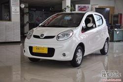 [成都]长安奔奔mini 部分车型优惠2400元