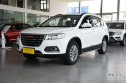 15万内保值SUV推荐 绅宝X65/哈弗H6等6款