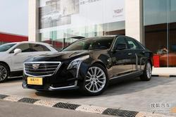 [成都]凯迪拉克CT6有现车最高优惠11.5万