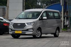 [东莞]江淮瑞风M4售9.98万元起 现车供应