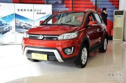 [重庆]长城M4少量现车 现金优惠达7000元