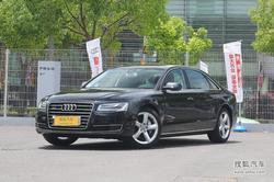 [济南]奥迪A8L最高疯狂降价35万 有现车!
