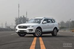 [天津]长城哈弗H7有现车 综合优惠5000元
