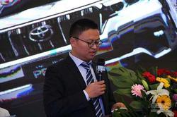 丰田普拉多3.5L及RAV4荣放 兰州联袂上市