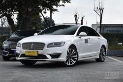 [长沙]林肯MKZ最高优惠2.5万 现车供应!
