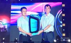 石家庄江瑞:瑞风S7仅售9.78万-17.38万