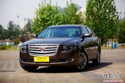 [滨州]帝豪EC8最高享优惠1万元 现车销售