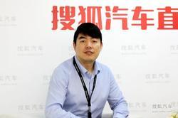 龙星行朱恺贇:根据产品变化创新服务内容