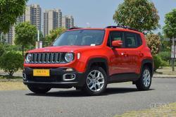 [天津]Jeep自由侠现车充足最高优惠2万元