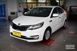 [唐山市]起亚K2三厢降价1.59万 现车销售