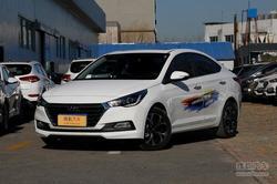 [太原]现代悦纳购车优惠2.3万 现车销售!