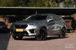 [兰州]WEYVV7现车销售 可享6千置换补贴