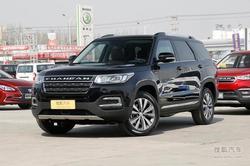 [杭州]长安CS95报价16.78万元起!有现车