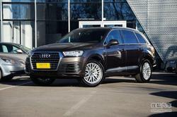 [郑州]奥迪Q7现车销售最低75.38万元起售