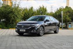[天津]上汽大众帕萨特现车最高优惠6.9万