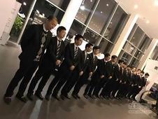 2017宁波运通国奥年终客户答谢会完美收官