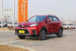 [杭州]MG新款锐腾报价9.88万起 少量现车