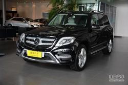 [大连]奔驰GLK级降价8.90万元 少量现车!