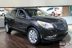 [长治]别克进口SUV昂科雷 现金优惠3万元