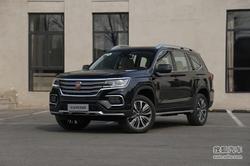 走向高端 哈弗H7/传祺GS8等国产SUV推荐