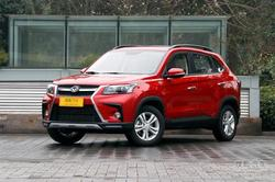 [杭州]北汽幻速S5售5.98万元起!现车销售