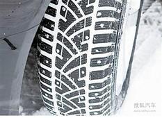 [天津]正常安全行驶 冬季轮胎需注意四项