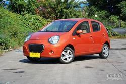 [天津]吉利熊猫少量现车购车可优惠3千元