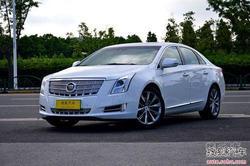 [金华]凯迪拉克XTS购车优惠3万 现车有售
