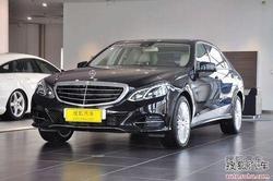 [济宁]奔驰E级长轴距最高降7万 现车销售