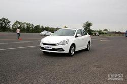 [天津]一汽骏派A70有现车 综合优惠1.8万