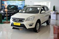 [长沙]北汽绅宝X65优惠3.74万元 现车供应
