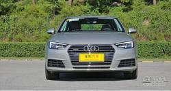 品质颜值俱佳A4L/C级等豪华中级车型推荐