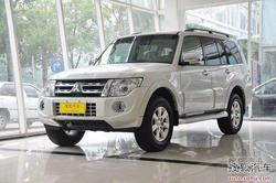 [金华]三菱帕杰罗最高优惠5万 现车销售