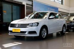 [天津]上汽大众朗行现车供应 优惠3.75万